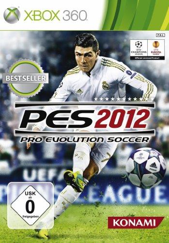 Pro Evolution Soccer 2012 [Importación Alemana]