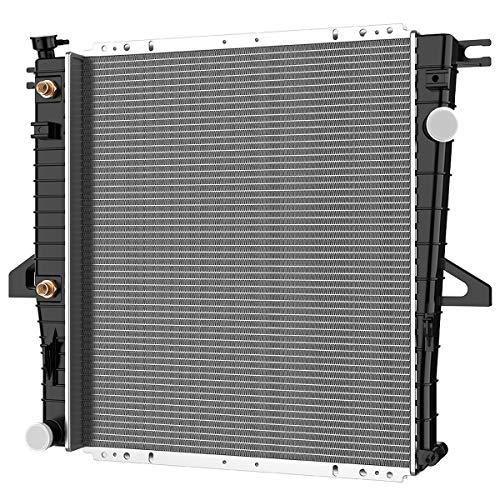 radiador a +++ fabricante DWVO