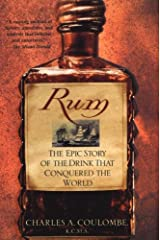 Rum: The Epic Story of the Drink That Conquered the World Paperback