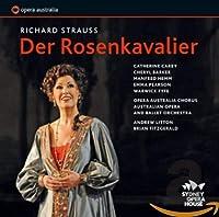 R.シュトラウス:歌劇「ばらの騎士」(Richard Strauss: Der Rosenkavalier)[3CDs]