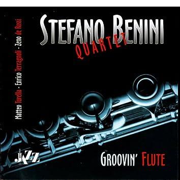 Groovin' Flute