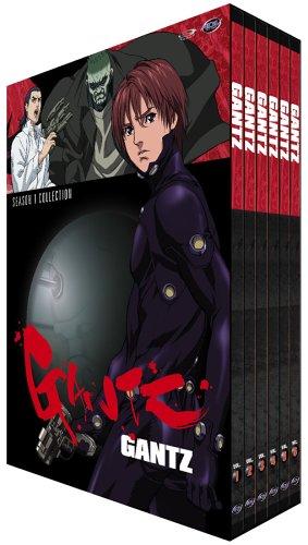 Gantz [USA] [DVD]