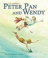 Peter Pan and Wendy (Palazzo Abridged Classics)