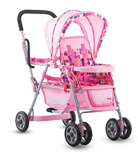 Baby Doll Double Stroller Five Top List