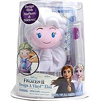 Disney's Frozen 2 Design A Vinyl Elsa Figure