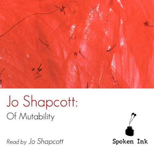mutability poem summary