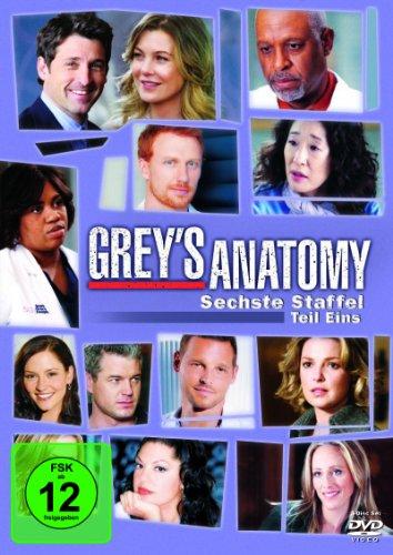 Greys Anatomy Staffel 6 Episodenguide