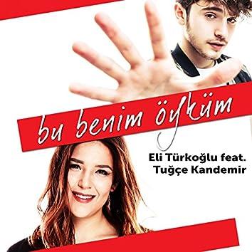 Bu Benim Öyküm (feat. Tuğçe Kandemir)