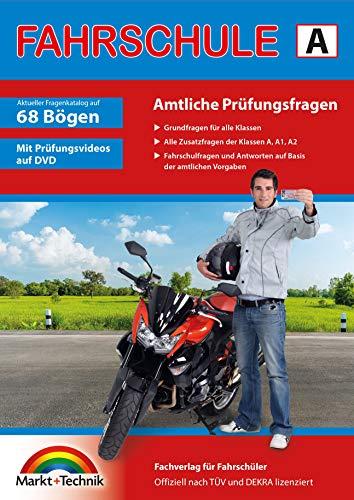 Führerschein Fragebogen Klasse A...