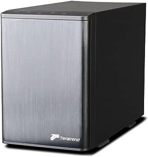 SilverStone Technology 4 Bay External 3.5