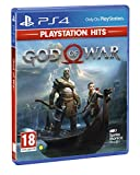 God of War PS4 [UK version]