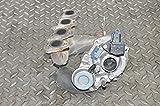 POLO 6R 1.4 GTI 2011 Turbo Turbocompresor 03c145702b 132kw 10694479