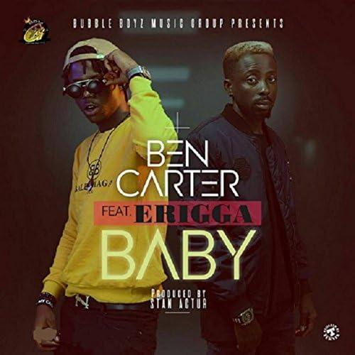 Ben Carter feat. Erigga