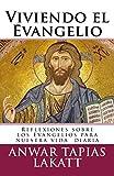 Viviendo el Evangelio: Reflexiones sobre los Evangelios para nuestra vida diaria (Spanish Edition)