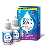 Best Eye Drops For Dry Eyes - TheraTears Eye Drops for Dry Eyes, Dry Eye Review
