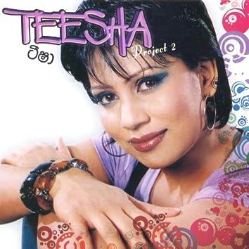 Teesha