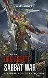 Sabbat War (Warhammer 40,000) (English Edition)...