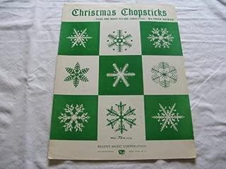 Best christmas chopsticks fred heider Reviews