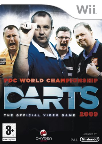 PDC World Championship Darts 2009 [UK Import]