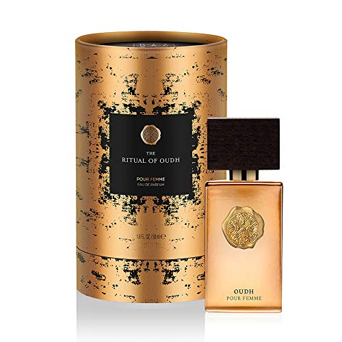 THE RITUAL OF OUDH Eau de Parfum Oudh 50 ml
