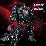 【予約販売】 G-SHOCK トランスフォーマー 限定コラボモデル DW-5600TF19-SET