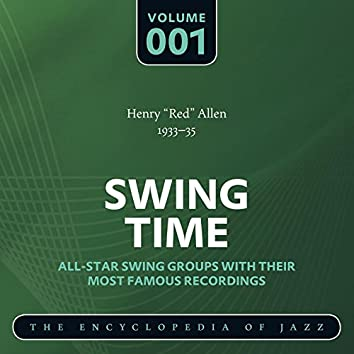 Swing Time - The Encyclopedia of Jazz, Vol. 1