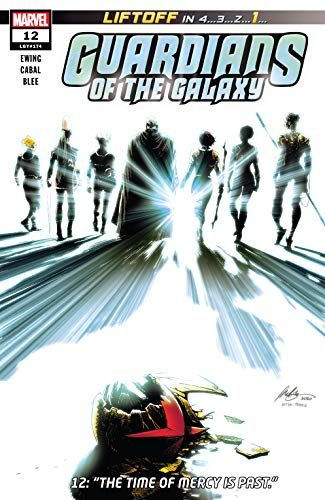Guardians Of The Galaxy (2020-) #12 (English Edition)