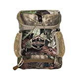 Alaska Guide Creations Kodiak K.I.S.S. MAX Bino Harness -Mossy Oak Break-Up Country