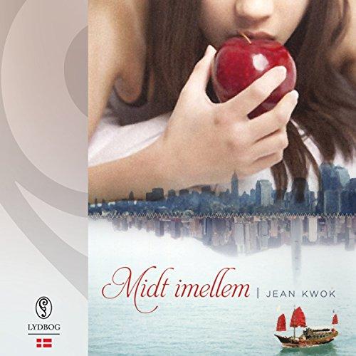 Midt imellem (Danish Edition) audiobook cover art
