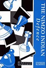 The Nimzo-Indian Defence (Cadogan Chess Books)