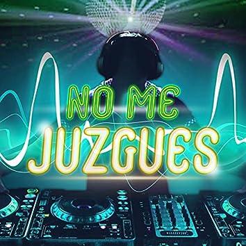 No me juzgues (Remix)