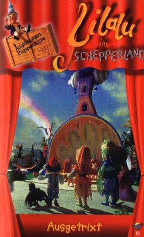 Lilalu im Schepperland 6 - Ausgetrickst [VHS]