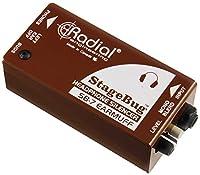 Radial ラジアル ヘッドホン・サイレンサー StageBug SB-7 Earmuff 【国内正規輸入品】