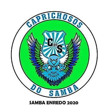 Samba Enredo 2020