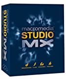 Macromedia Studio MX-Mac