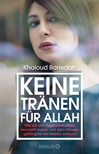 Kholoud Bariedah
