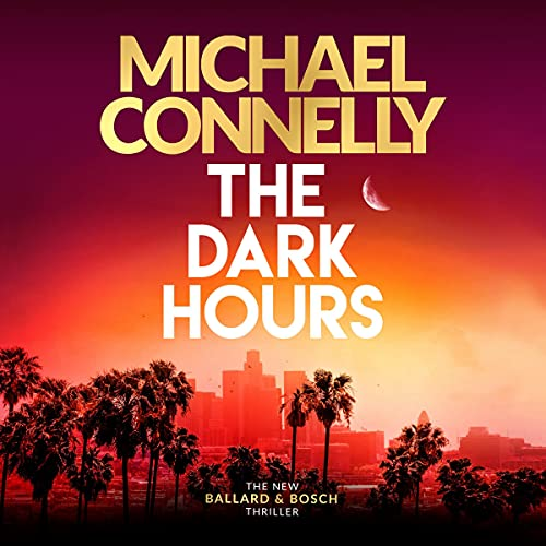 The Dark Hours cover art