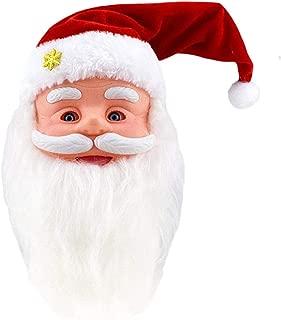 Best talking santa head Reviews