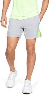 Men's Speedpocket Linerless 7inch Short