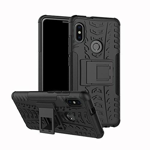 Xiaomi Redmi Note 5 / Note 5 Pro Handy Tasche, FoneExpert® Hülle Abdeckung Cover schutzhülle Tough Strong Rugged Shock Proof Heavy Duty Hülle Für Xiaomi Redmi Note 5 / Note 5 Pro
