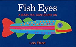 fish eyes - a book you can count on