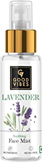 Good Vibes Lavender Soothing Face Mist (50 ml)