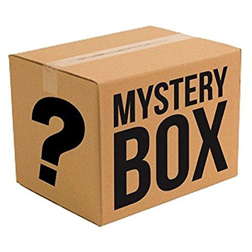 Marvel Comics Mystery Box --Mens T shirt + Toys + Random stuff (2XL)