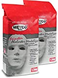 Meyco Feinster Alabaster Modelliergips, 1,5kg