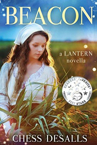 Beacon (Lantern Book 2) (English Edition)