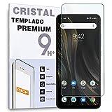Protector de Pantalla para UMIDIGI POWER 3, Cristal Vidrio Templado Premium