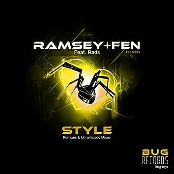 Style EP