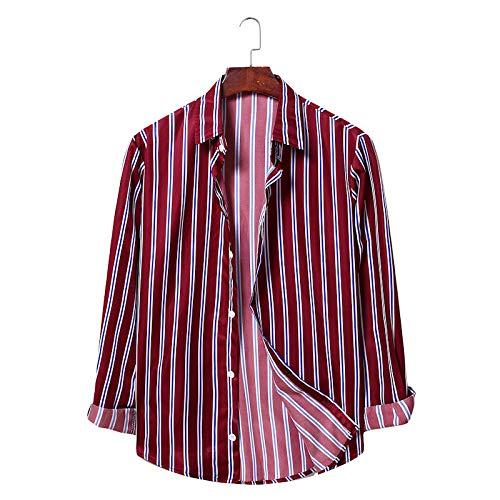 Camisa de manga larga para hombre de la zona de la moda de la nueva camisa de los