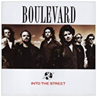 Into The Street by Boulevard (2010-03-29)