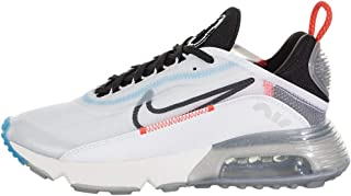 Nike Womens Air Max 2090 Running Womens Casual Shoes Ct7698-100